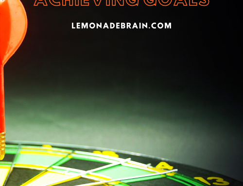 Affirmations for Achieving Goals