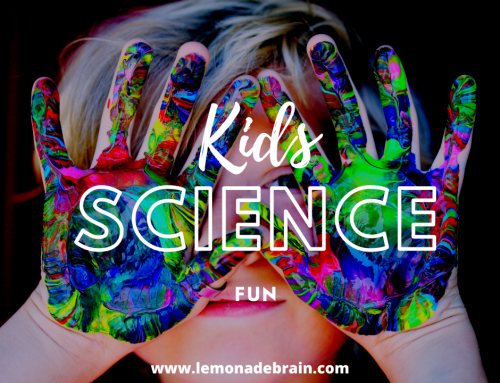 Science Activities for kids.