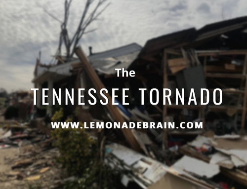 The Tennessee Tornado